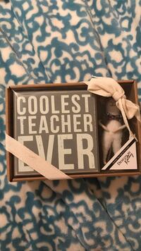 Teacher Gift Savannah, 31419