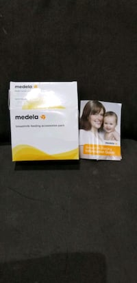Medela Pump In Style Advanced - Breast Pump with extras Mississauga, L5M 0R4