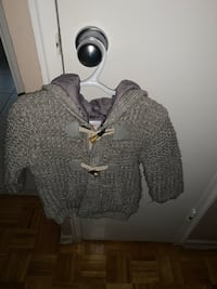 TODDLERS SIZE 3 FALL JACKET Toronto, M3M 2Y3