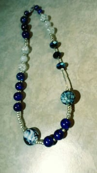 Gorgeous handcrafted necklace 30%