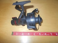 Fishing reel Japan Shimao Custom GT 2500 Trout etc MONTREAL