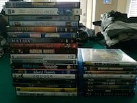 Assorted DVDs and Blu-Rays *Good Titles* Gulf Breeze, 32563
