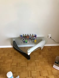2 glass Side and Coffee Tables  Mississauga, L5P