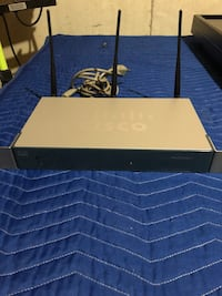 CISCO Small Business Pro SA 520W Security Wireless