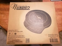 NEW NuWave2 Induction Cooktop Temple Hills