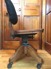 Antique Collector's Office Chair* Montclair, 07042
