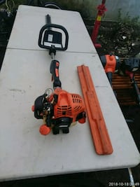 Echo hedge trimmer Paterson, 07501