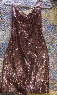 Sparkly sequin dress Calgary, T2A 5G9