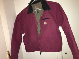 Carhartt women's coat
