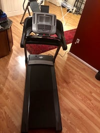 nordictrack treadmill  Sterling, 20164