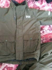 4t Helly Hanson coat Washington, 20020