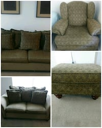 4 piece living room set 350 or best offer Concord