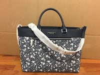 Michael Kors Large Navy Tote  Falls Church, 22043