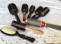 Hairdressing Brushes Vaughan, L6A 3P4
