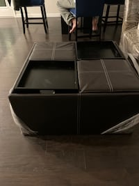 Ottoman with Seating Aldie, 20105