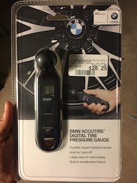 Motorcycle Tire Pressure Gauge Montgomery Village, 20886