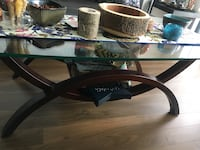 Selling coffee table in good shape ASAP Markham, L3T