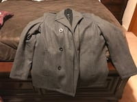 KENNETH COLE MENS JACKET SZ L