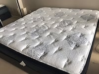 Ultra Soft BeautyRest Pillowtop Mattress Burnaby, V3N