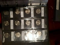 COINS OTHER ANTIQUES Orillia, L3V 6T4