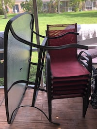 Outdoor table with 6 chairs Pembroke Pines, 33029