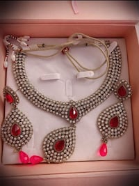 Beautiful jewelry set  Arlington, 22206