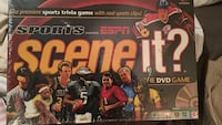 Scene It DVD game ESPN edition  Louisville, 40242