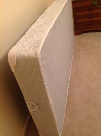 Twin size box spring only, excellent condition Newtown, 18940