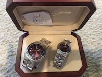 New Set of Elegant Watches South Bend, 46637