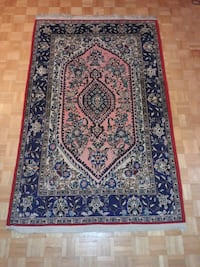 PERSIAN Handmade Traditional Wool Markham, L3T 2E9