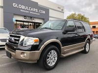 2011 Ford Expedition 4dr XLT *Nav*Leather*SunRoof* Las Vegas, 89118