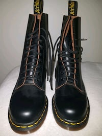 NEW Dr. Martens / made in England  Toronto