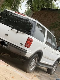 2001 Ford Expedition Base Suffolk