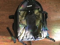 Canon Deluxe Backpack 200EG Los Angeles