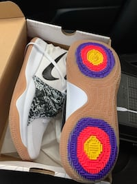 Kyrie 4 Low size 11.5 Baltimore, 21230