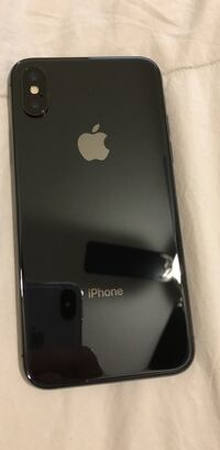space gray iPhone 6 with case