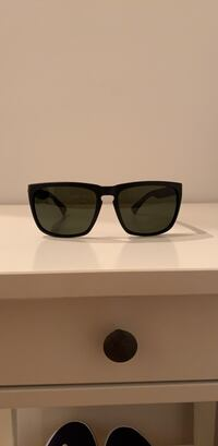 Sunglasses Electric  Knoxville XL Matte Black New York, 10004