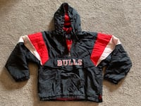 Vintage Chicago Bulls Pull Over Atwater, 95301