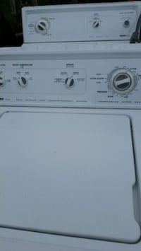 Washer and dryer or separate  Alexandria, 22312