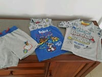 3T Paw Patrol 3 piece outfit  Mississauga, L5K 2R4