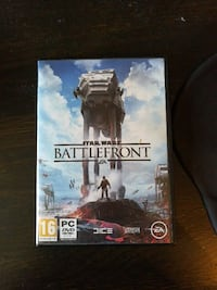 Star Wars Battlefront på pc Nøtterøy, 3142