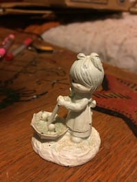 Pewter precious moments figurine  Abilene, 79605