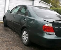 Toyota - Camry - 2005 Beaumont