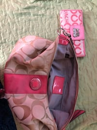 Couch purse and wallet  Ottawa, K2H