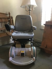 Hoveround chair Burke, 22015