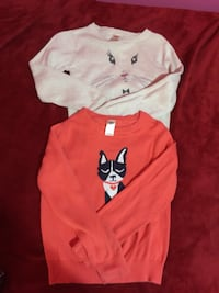 GIRL CLOTHING SELLING LOT  Brampton, L6P 3W5
