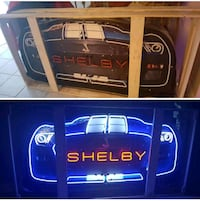 Shelby mustang Christmas gifts Mississauga, L5P