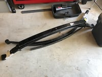 Chevy K1500/2500 HD leaf springs Gainesville, 20155