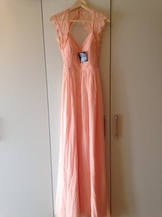 Evening dress from Nelly - not used size 36/small
