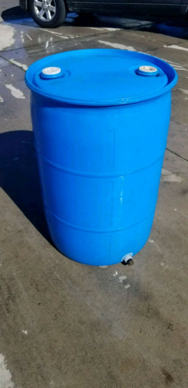 Used Water Tanks For Sale >> Used 55 Gallon Detail Water Tank For Sale In Santa Ana Letgo